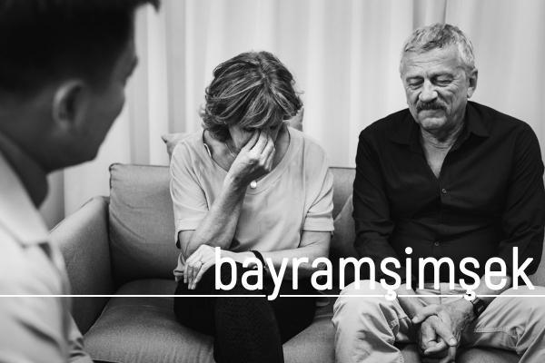 İzmir Evlilik Terapisti ve Eş Terapisi