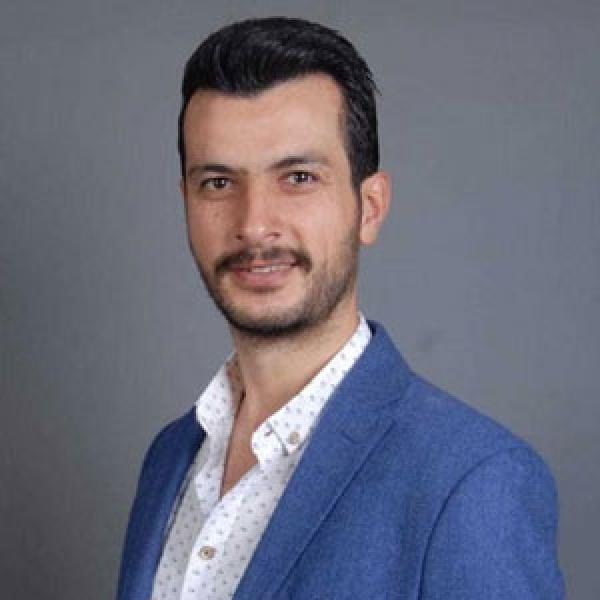 Uzman Klinik Psikolog Bayram Şimşek