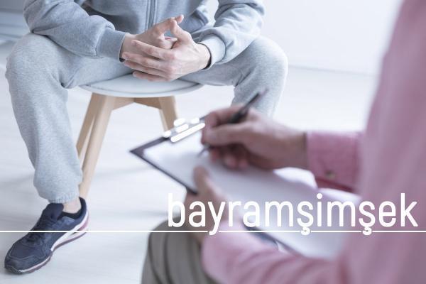 İzmir Cinsel Terapist Hizmetleri