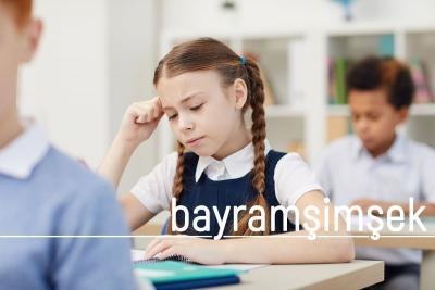 Psikolojide Okul Fobisi Kavramı