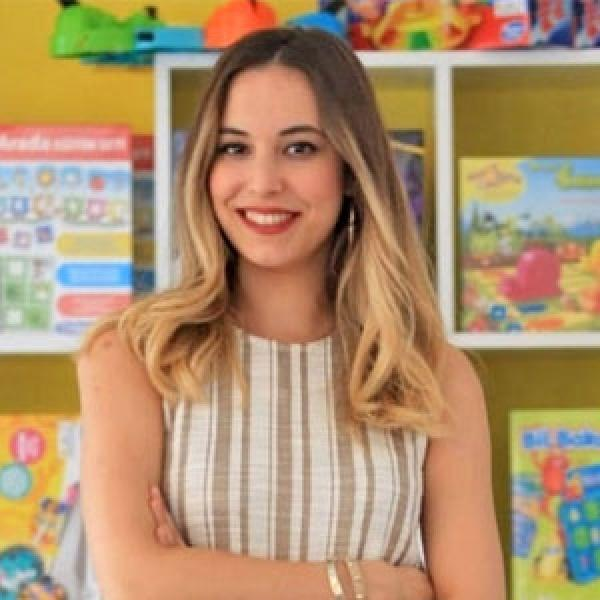 Ecem Hazel Bütün Psikolog İzmir