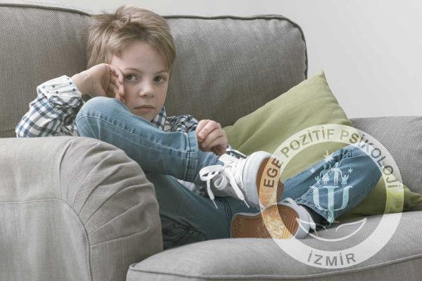 Çocuklarda İstenmeyen Davranışlar İle Baş Etme ve Çözüm Yolları