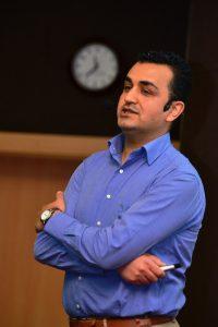 psikolog Hasan Arslan